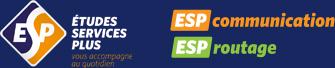 ESP Communication et Routage